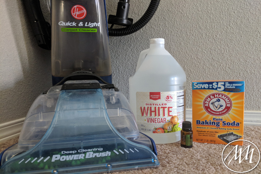 Cleaning Carpets With Baking Soda And Water Carpet
